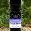 Cocoa Butter fragrance oil from Essican Purelife | Fragrance Oils UK