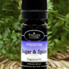 Sugar and Spice fragrance oil from Essican Purelife | Fragrance Oils UK