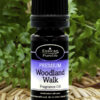 Woodland Walk fragrance oil from Essican Purelife | Fragrance Oils UK
